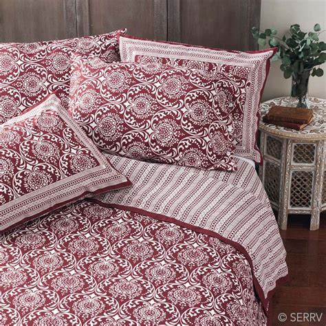 jaipur home decor home decor burgundy jaipur bedding