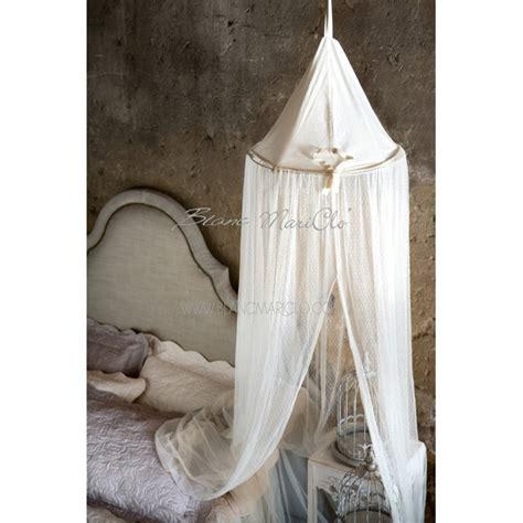 zanzariera da letto zanzariera da letto a pois cm 50 00 x 300 00 mondobrico