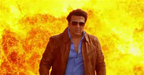 actor govinda new movies stand by in 2017 for the new govinda movie