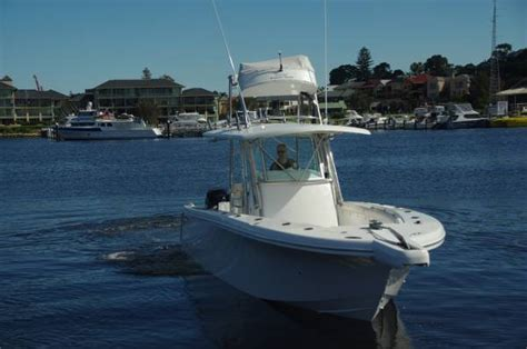 fury boats for sale perth fury 282cc charter boat boat review boats online