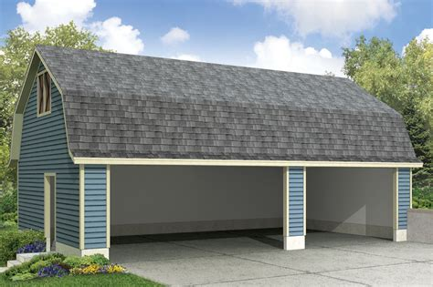 Sloped Lot Floor Plans by A Design For Every Need With Our 7 New Garage Plans