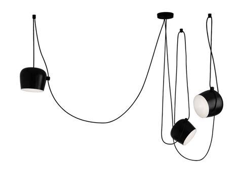 Dining Room Ceiling Light Buy The Flos Aim Suspension Light At Nest Co Uk