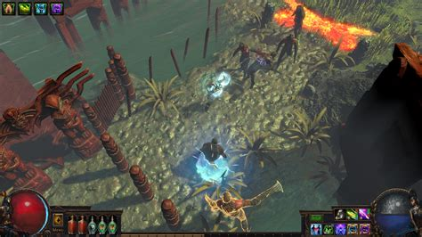 exle of falling path of exile act 5 the fall of oriath brings major