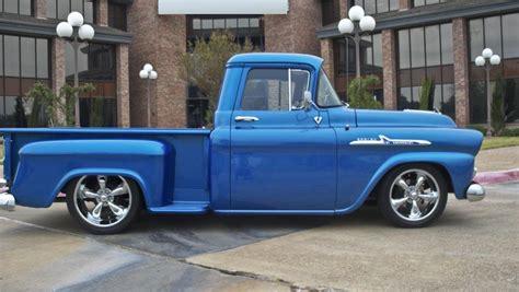 1958 chevrolet apache stepside 163 19000 autos