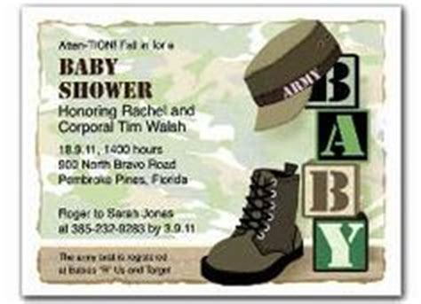 Army Baby Shower Theme by 1000 Images About Babyshower Ideas D On
