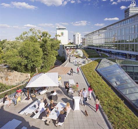 Zoologischer Garten New Yorker by Berlin Concept Shopping Mall Das Zuhause