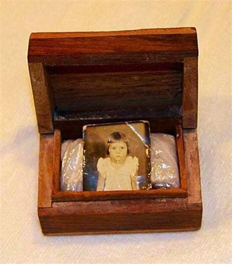 ashes box buried secrets cremated remains found in backyard finder seeks next of kin st
