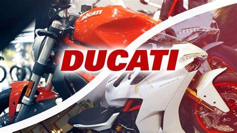 Motorradmesse Ruhrgebiet by Accelerate Ducati 797 Supersport S