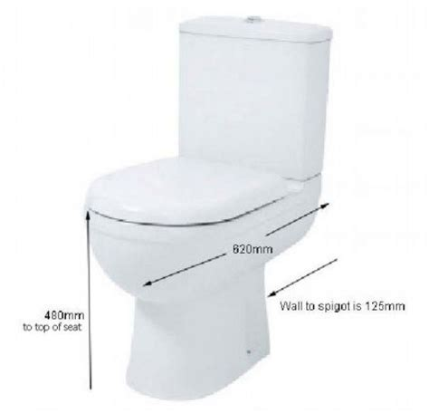 how high is a comfort height toilet phoenix emma comfort height close coupled toilet suite
