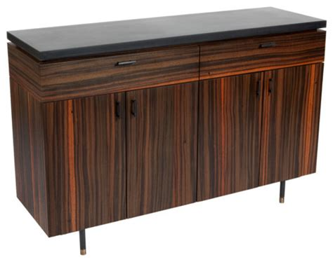 australian walnut bar cabinet modern wine and bar