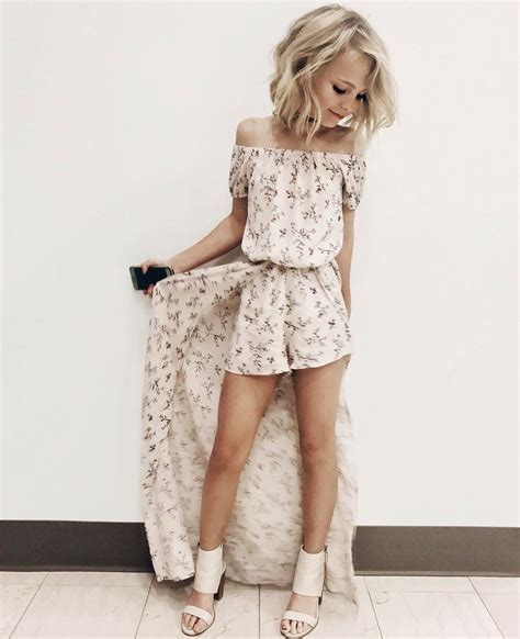 pinterest tween girl models adorable spring outfit from tillys by tween style blogger