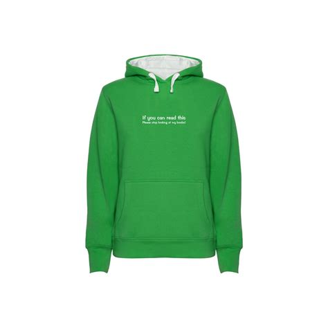 Hoodie I Can And I Will hoodie ženski if you can