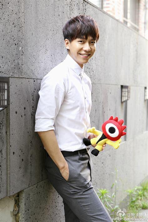 lee seung gi english name lee seung gi sina interview photos lee seung gi forever
