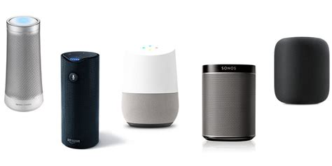 smart speakers   blow  mind  rock  home