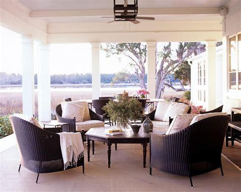 mobili veranda come arredare una veranda soluzioni per un arredo esterno