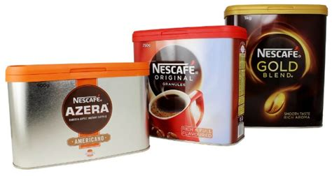 Maharaja Espresso Europa Blend 1kg Econo Pack crown and nestl 233 combine to revolutionise coffee packaging
