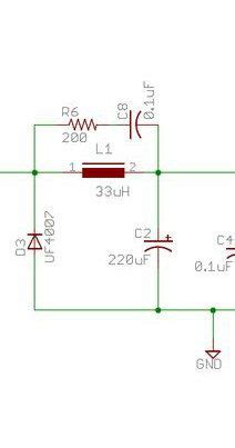 snubber capacitor inductance inductor snubber circuit 28 images flyback can a zener diode that protects a switch against