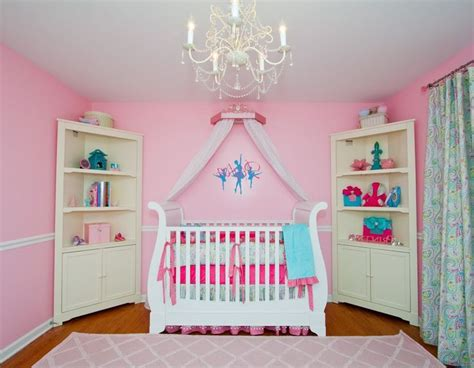 Cheap Chandeliers For Nursery 28 Best Pink And Blue Girls Room Images On Pinterest