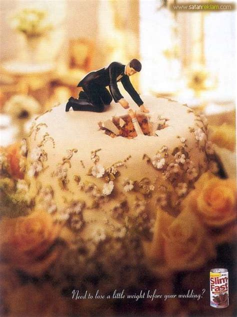 Lustige Torten by Wedding Cakes 20 Pics Curious Photos
