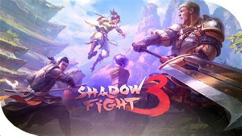 Shadow Fight 2 Modded Apk by Shadow Fight 3 V1 8 1 Modded Apk Hacked Apk Albatroaz
