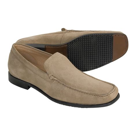 johnston and murphy venetian loafer johnston murphy deprima venetian loafers for 2570u