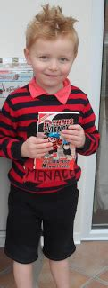 world menace day 0141358696 simple things world book day dress up
