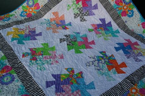 Handmade Baby Quilt - a of africa project 81 handmade baby quilt
