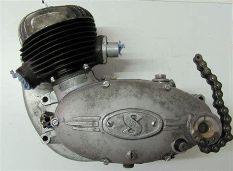 Sachs Motorräder Oldtimer by Powerdynamo F 252 R Lohner Roller L125