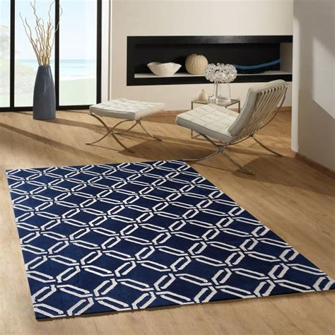 and white area rug navy blue and white area rugs rugs ideas