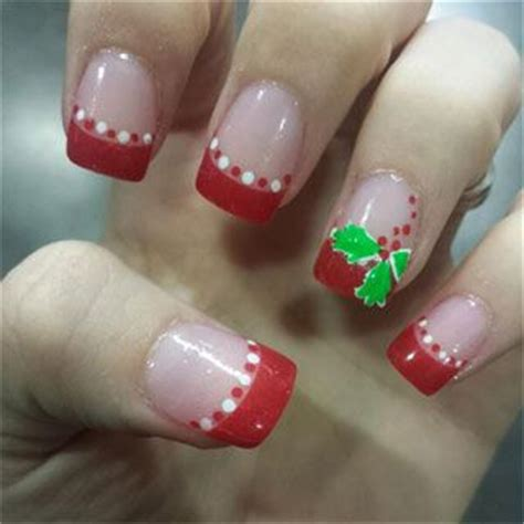 imagenes uñas decoradas navidad fotos de nail art y decoraci 243 n de u 241 as pintadas para