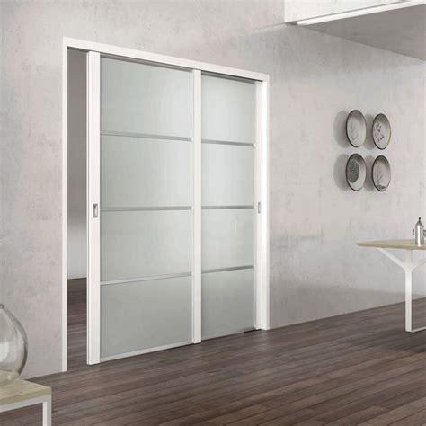 porte scorrevoli interne in vetro porte scorrevoli in vetro piu spazio e luminosit 193 in