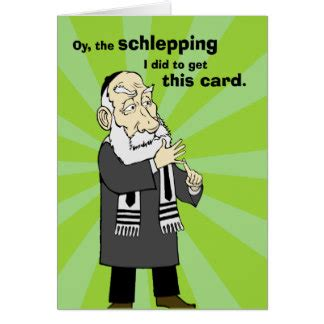 free printable jewish greeting cards funny jewish cards zazzle