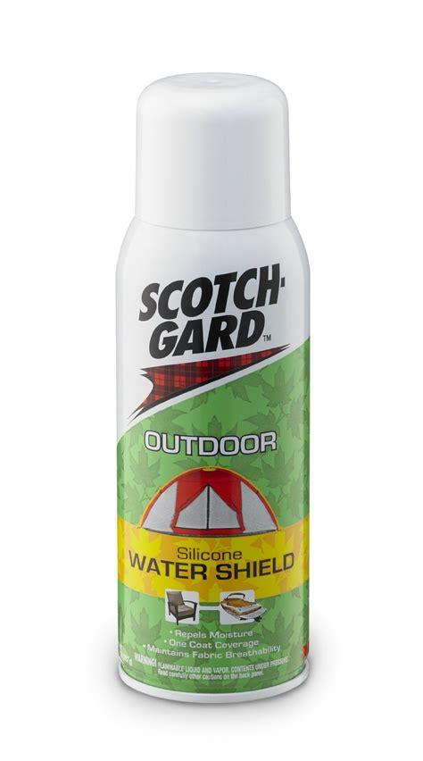 Scotchgard A scotchgard outdoor water shield world of windsocks