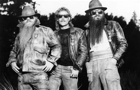 The Grange Zz Top Lyrics by News Zz Top