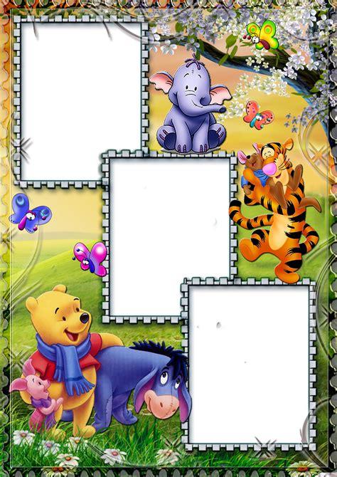 egli figuren größen la p 225 de inesita frames infantiles de winnie pooh
