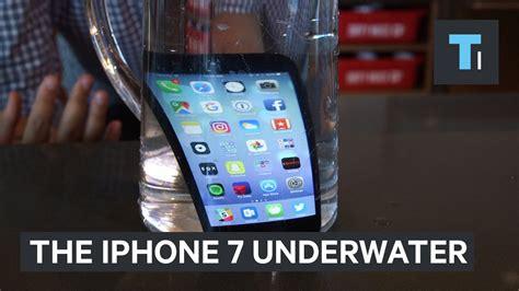 how to take fascinating underwater iphone photos using the iphone 7 underwater doovi
