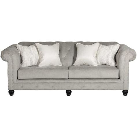silver tufted sofa silver tufted sofa on tufted with nailhead trim sofa
