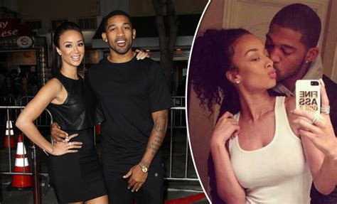 who is draya dating 2014 it s over draya michele dumps orlando scandrick