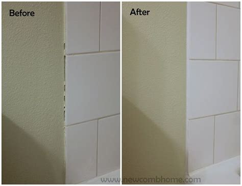 bathroom tile trim ideas metal edge finishing for tile its easy and much less