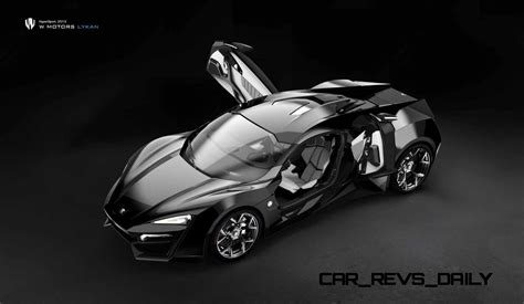 lykan hypersport price 2014 w motors lykan hypersport in 40 amazing new