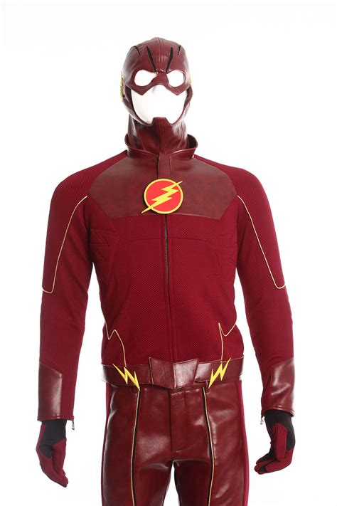 flash for flash costume costumes fc