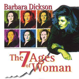 barbara dickson the 7 ages of woman (download
