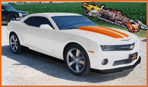 Stiker Ss 2012 sell ss racing stripes chevy camaro 2010 2011 2012 2013 decals vinyl factory stripe motorcycle