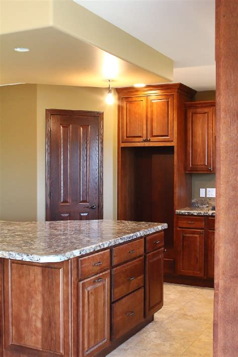 kitchen features procomm builders brentwood colony