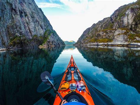 imagenes impresionantes de angeles fotos impresionantes paisajes de noruega vistos desde un