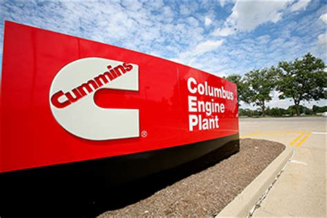 Mba Hiring Manager Cummins Columbus Indiana by Cummins To Lay At Least 150 From Indiana Plants