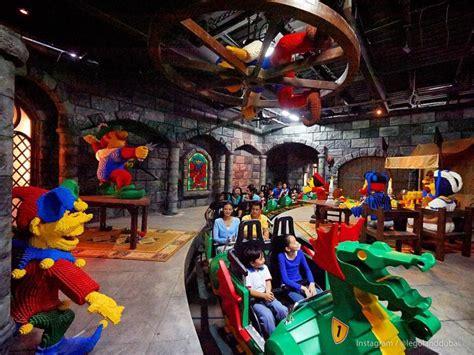 Detox by Legoland Dubai Jebel Ali Theme Parks In Dubai Insydo