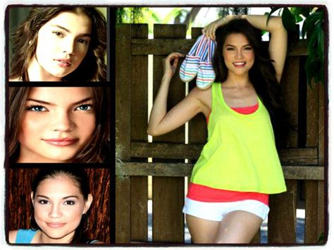 commercial model jobs philippines rhian denise ramos howell who is better known by her