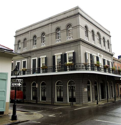 royal house new orleans la delphine lalaurie photos murderpedia the encyclopedia of murderers