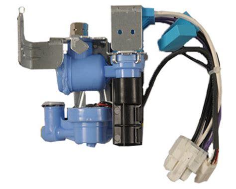 Water Valve Mesin Cuci Samsung samsung rf26xaers evaporator fan motor genuine oem
